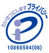 株式会社エニイはプライバシーマーク取得企業です